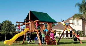 Kid Structures Play System Pic